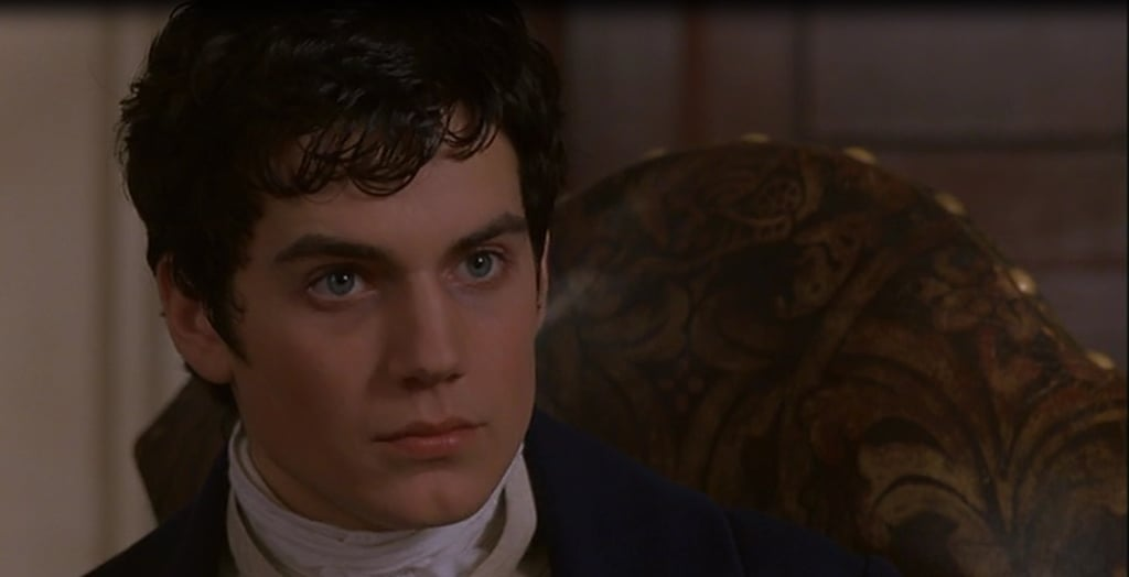 Henry Cavill, Count of Monte Cristo