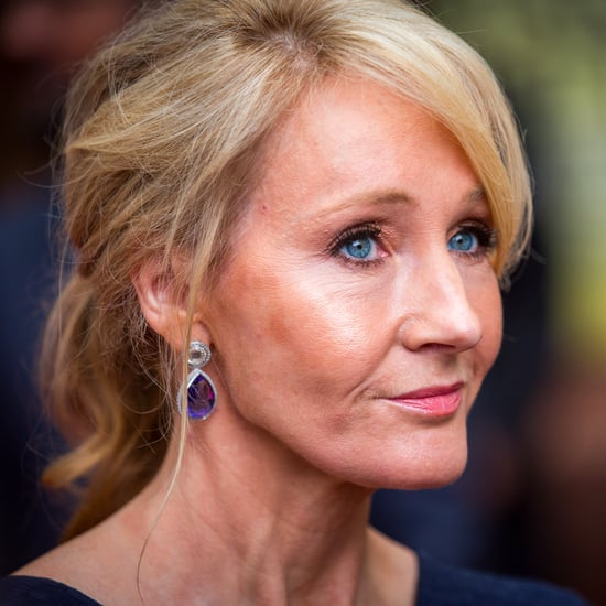 JK Rowling Talks About Why Voluntourism Is Bad on Twitter