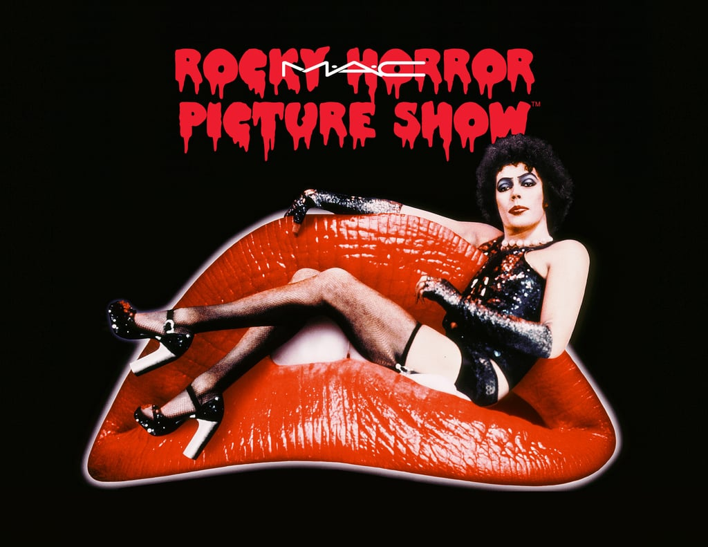 MAC Cosmetics and Rocky Horror Picture Show Collection