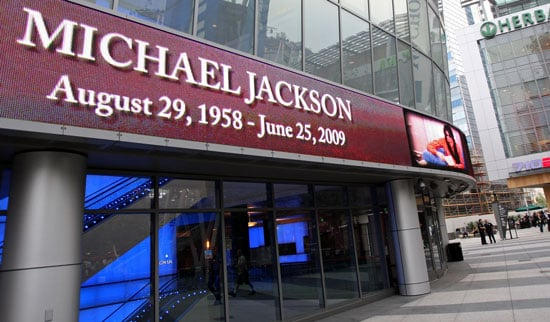 UK Poll On If You'll Be Watching Michael Jackson's Memorial Service?