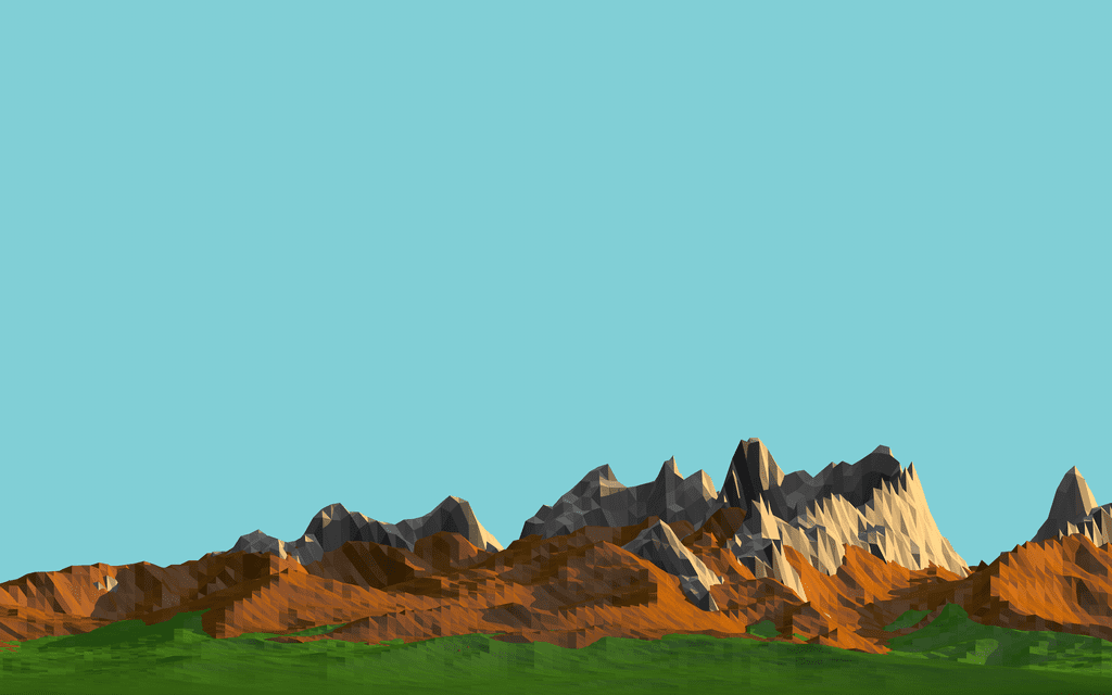 Landscape by Andreeinprogress