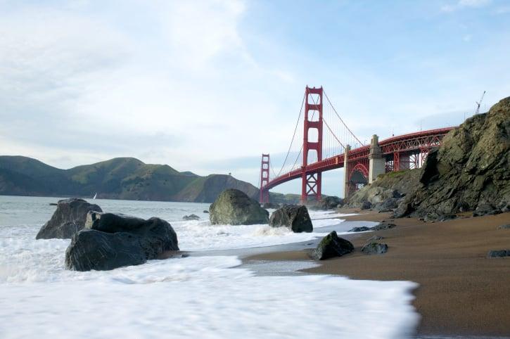 3. San Francisco, CA