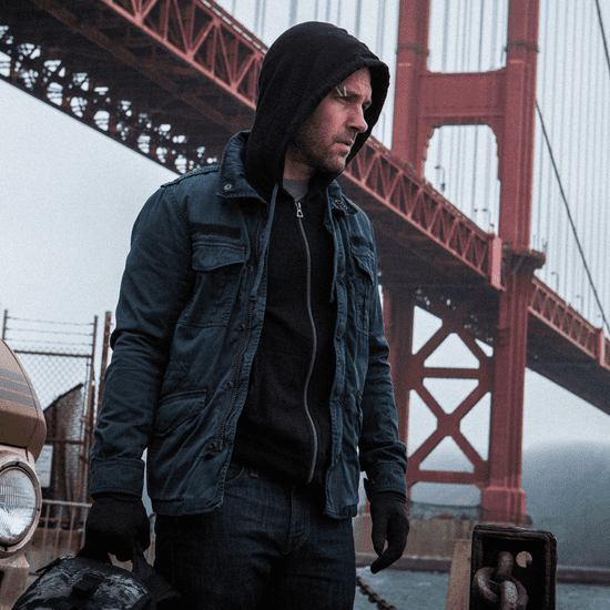 Paul Rudd in Ant-Man | Picture