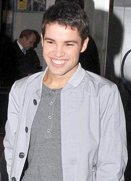 The X Factor's Joe McElderry is NOT Christmas Number One — Are You Glad Rage Against The Machine Beat Him To The Top Spot?