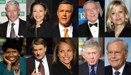 Who Is Your Favorite Anchor or Host?