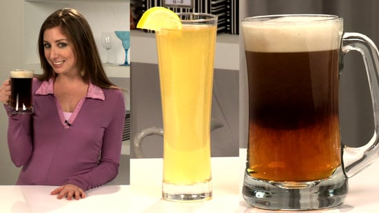 How to Make a Black and Tan