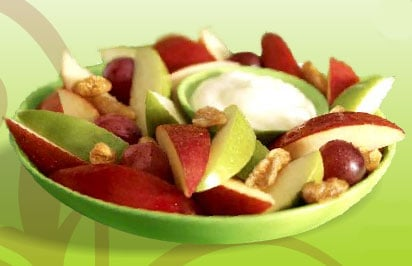 Healthy Fast Food Breakfast Choices