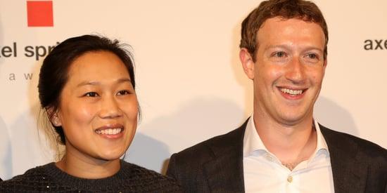 Mark Zuckerberg Sells $95 Million Worth Of Facebook Shares For Charity