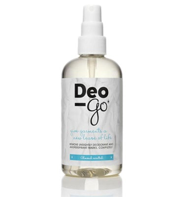 Deo-Go Stain Remover