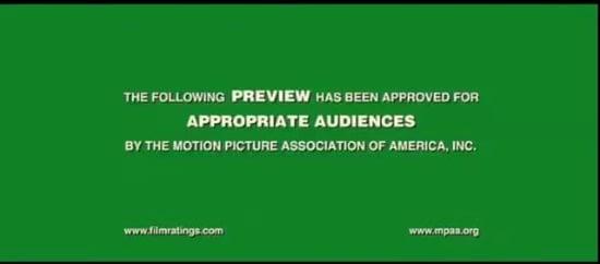 Footloose Movie Trailer