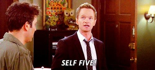 More than a decade later, Harris starred as Barney Stinson, the lovable womanizer on How I Met Your Mother, earning two Emmy nominations. The show ran a whopping nine years.
