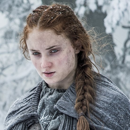 How Sansa Stark Became One of the Most Badass Game of Thrones Characters