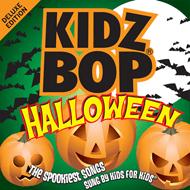 Halloween Music for Kids