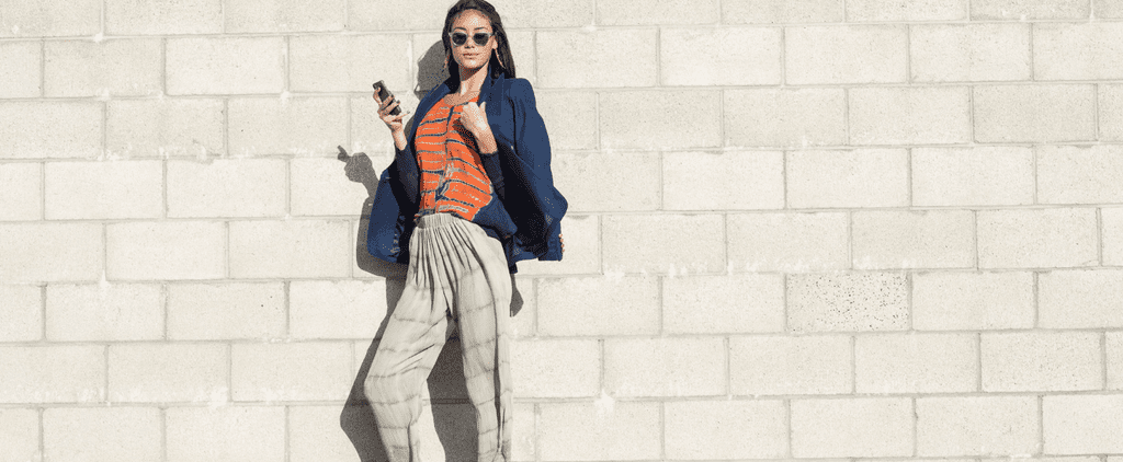 Making Your Sweatpants Office Chic Is Easier Than You Thought