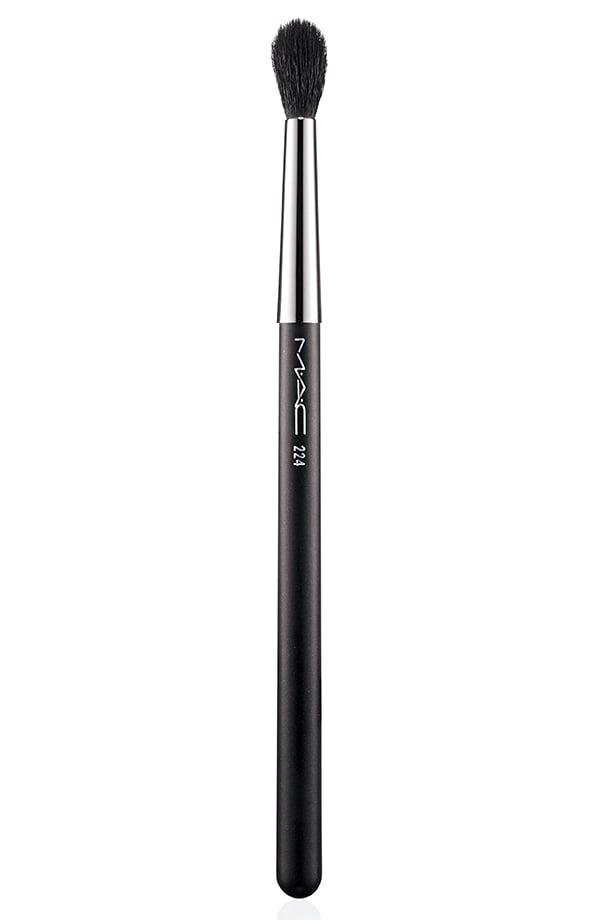 Tapered Blending Brush #224 ($32)
