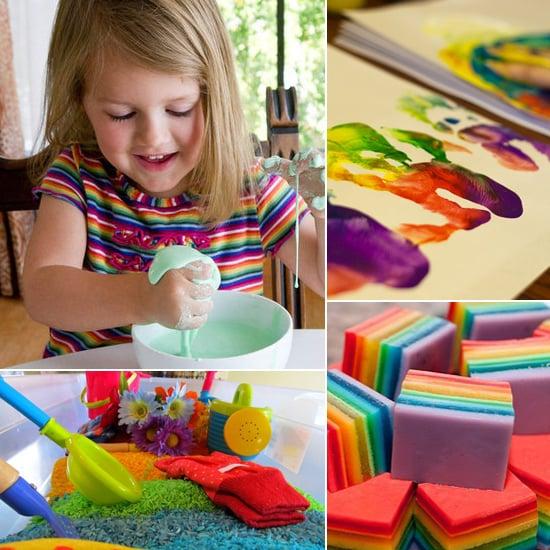 sensory activities for toddlers popsugar moms. Black Bedroom Furniture Sets. Home Design Ideas