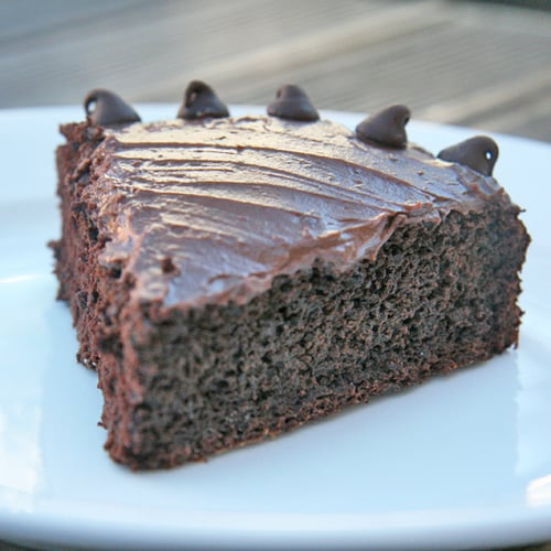 Low Fat Cake Icing 65