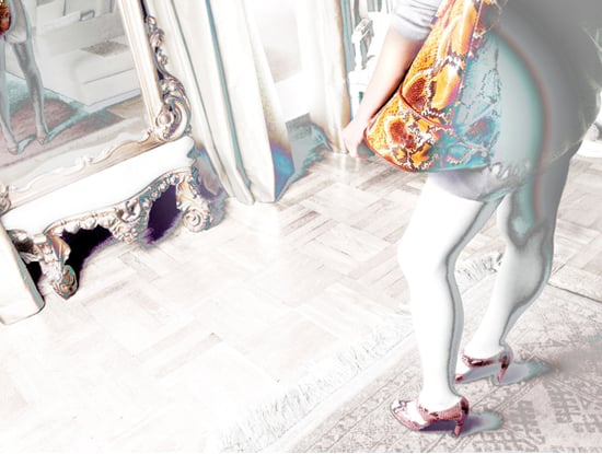 Fab Flash: Devi Kroell To Design Clothing