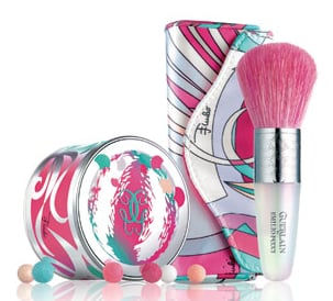 Beauty Byte: Pucci and Guerlain Create Cosmetics