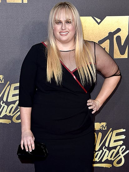 Rebel Wilson Opens Up About Nude Scenes, Dating and Overcoming Her Crippling Childhood Shyness
