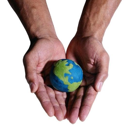 Happy Eco-Tastic Earth Day!