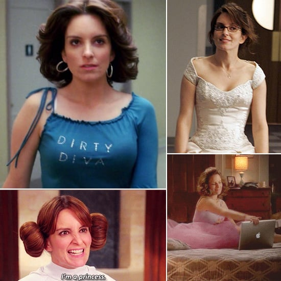 Liz Lemon's Guide to Being a Lady