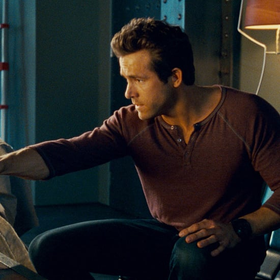 Green Lantern Wins the Box Office in Its Opening Weekend
