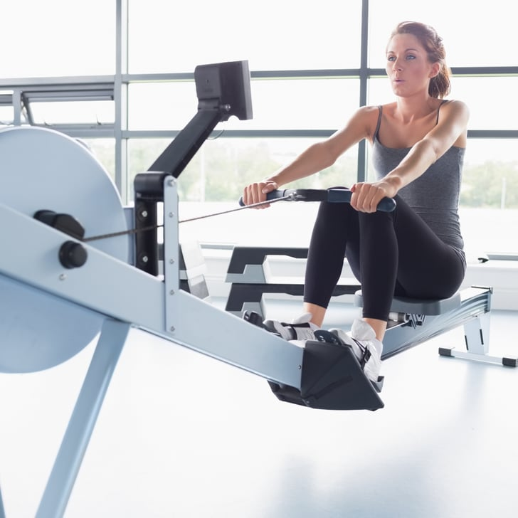 30 Best Gym Gloves Australia Images On Pinterest: Rowing Machine Interval Workout