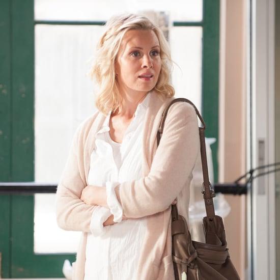 Monica Potter Interview on Final Parenthood Season