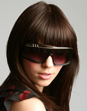 Jeepers Peepers Retro Asymmetric Sunglasses: Love It or Hate It?