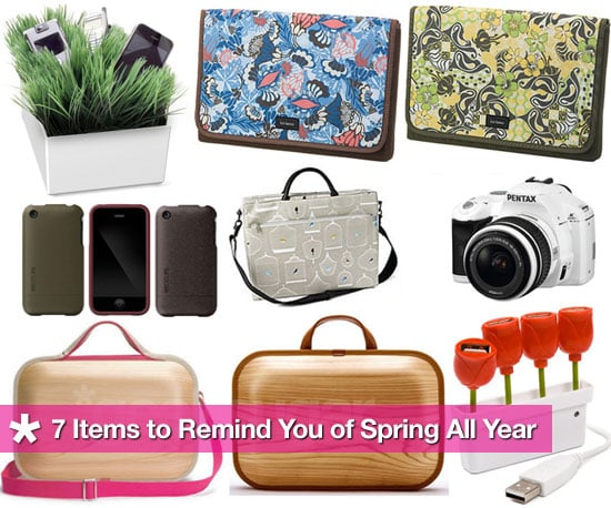 7 Spring Items to Keep Around All Year