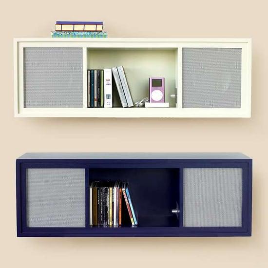 Speaker Shelf: Love It or Leave It?