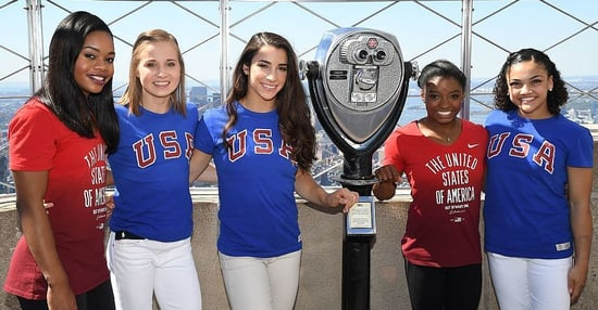 11 Things You Didn't Know About The Final Five