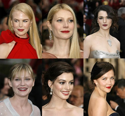 Battle Of The Red Lips: Who Wore It Best?