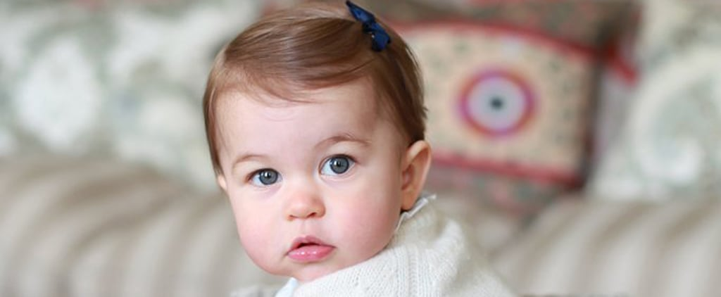 You'll Love the Royal Family's Sweet Quotes About Princess Charlotte