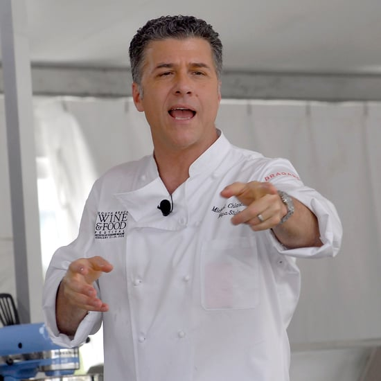 Michael Chiarello: 5 Things You Shouldn't Do When Cooking