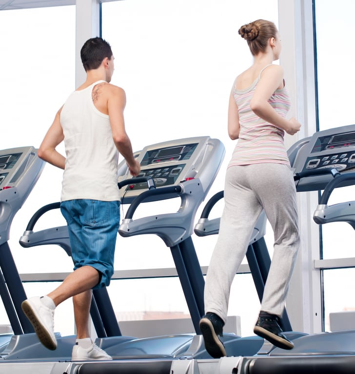 Treadmill Belt Crease In The Middle: How To Prevent Shin Splints On A Treadmill