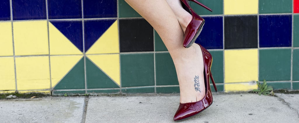 16 Fashion-Girl-Approved Ways to Show Off Your Stylish Tattoo