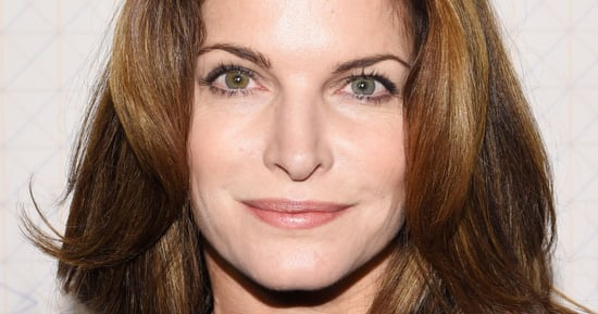 Stephanie Seymour Clarifies What, Exactly, a Supermodel Is