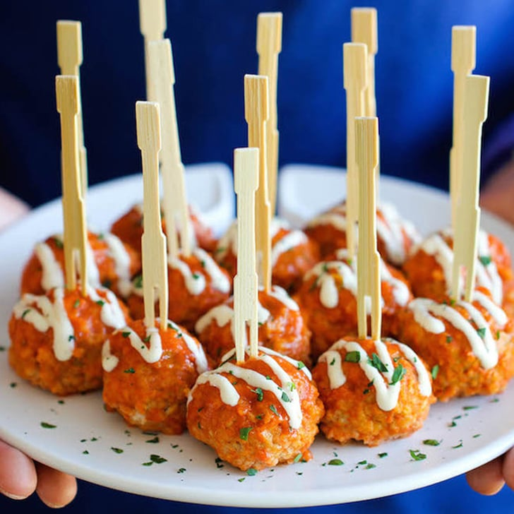 Super Bowl Party Decorations Uk: Super Bowl Finger Foods