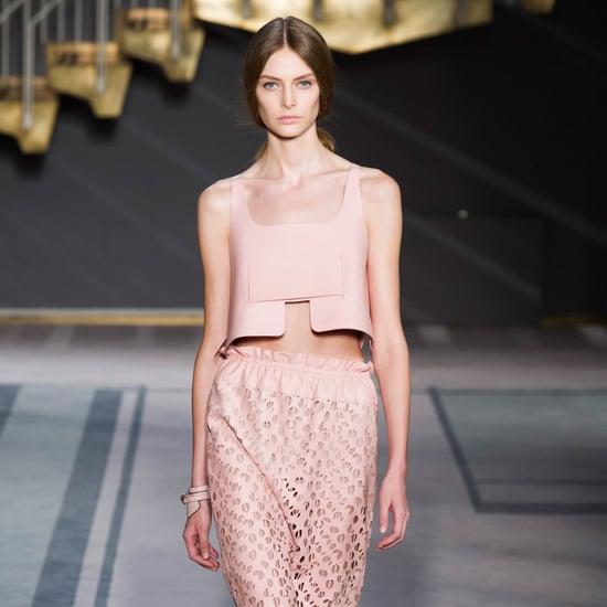 Tod's Spring 2014 Runway Show | Milan Fashion Week