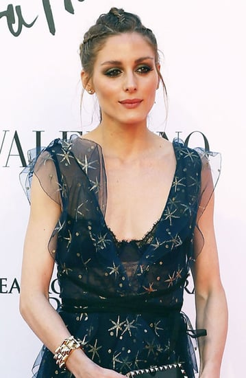 Get Olivia Palermo's Dreamy Summer Dress