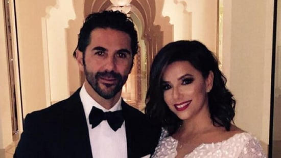 Victoria Beckham, Felicity Huffman and More Attend Eva Longoria's Star-Studded Wedding