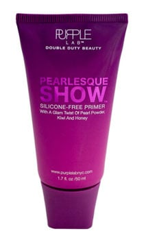 Review of Purple Lab NYC Pearlesque Show Primer