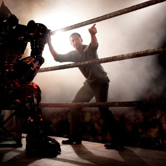 Real Steel Wins the Box Office in Its Second Week of Release