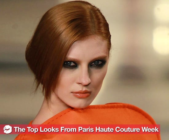 Makeup and Hair From 2011 Paris Haute Couture Week 2011-01-27 10:45:09