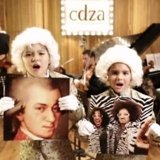 Teaching Kids About Classical Music