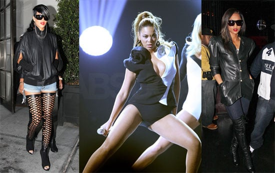 Sugar Shout Out: Who's the Fiercest of Them All?