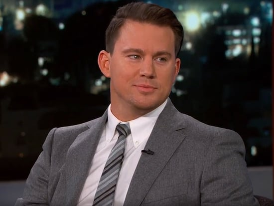 Channing Tatum 'Just Couldn't Believe' Stanford Swimmer Brock Turner's Controversial Sentencing