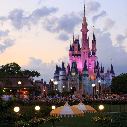 Floridians' Tips For Going to Disney